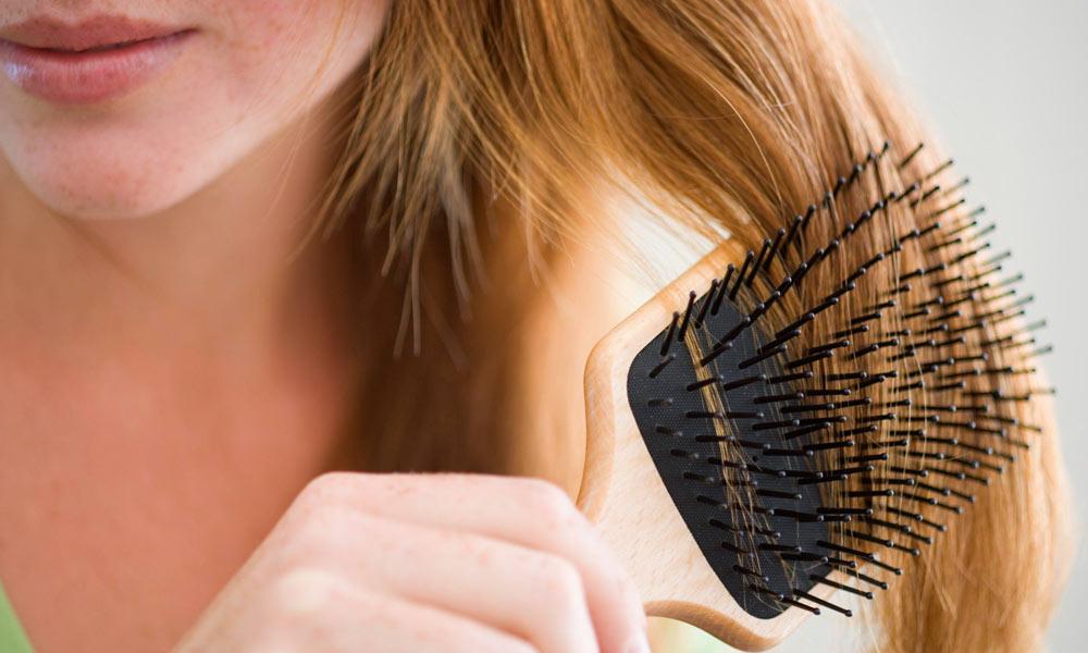 Prevenir la caída del pelo
